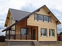 Каркасні будинки за фінською технологією, фото 1