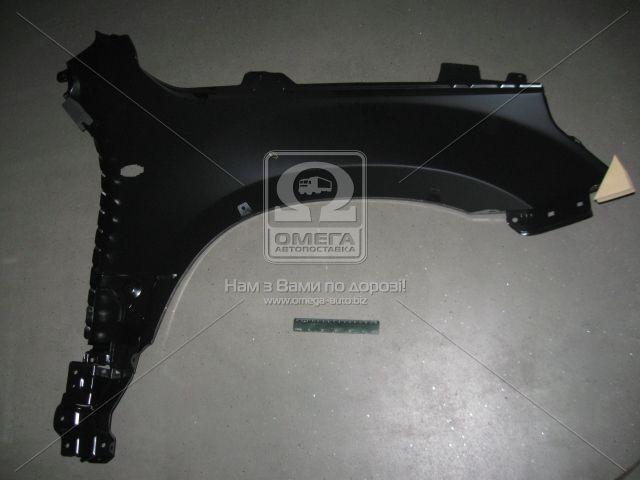 ⭐⭐⭐⭐⭐ Крыло переднее левое СУЗУКИ VITARA 05- (производство  TEMPEST) ГРAНД  2, 048 0539 311