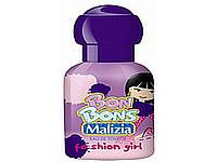 Туалетная вода Fashion Girl «Malizia Bon Bons, Mirato» 50 мл - COSSMO - интернет-магазин парфюмерии и косметики в Одессе