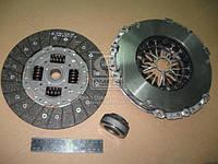 ⭐⭐⭐⭐⭐ Сцепление ФОРД TRANSIT 2.4DI-2.4TDE 00-06 (производство  Luk)  625 3022 00