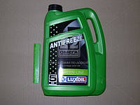 ⭐⭐⭐⭐⭐ Антифриз LUXE -40 (зеленый) 5кг  666