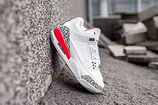 Баскетбольные кроссовки Nike Air Jordan 4 Retro, фото 2