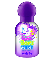 Туалетная вода Мелодия «Malizia Bon Bons, Mirato» 50 мл