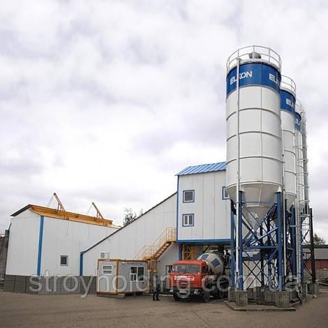 Бетон стройхолдинг лаборатория качества бетонных смесей