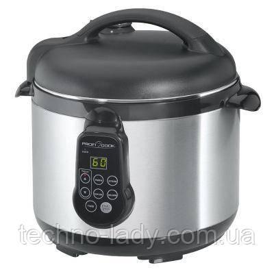 Мультиварка Profi Cook PC-DDK 1048 900 Вт
