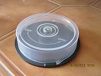 Кейк бокс на 10 дисков