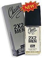 CHASER 2Х2 MAN EDT 100 ml мужская туалетная вода
