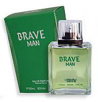 Мужская туалетная вода «Brave» 100 мл