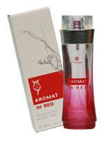 Женская туалетная вода «Aromat in red» 80 мл