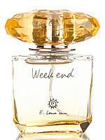 Женская парфюмированная вода «Week end parfum» 30 мл