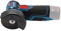 Болгарка (угловая шлифмашина) Bosch GWS 12V-76 Professional (06019F200B)