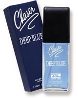 CHASER DEEP BLUE EDT 100 мл женская туалетная вода