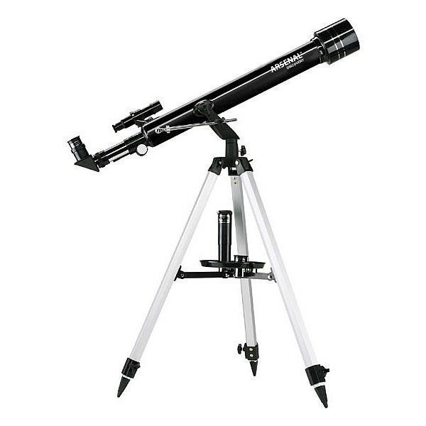 Телескоп Arsenal - Synta 70/700, AZ2, рефрактор / в магазине