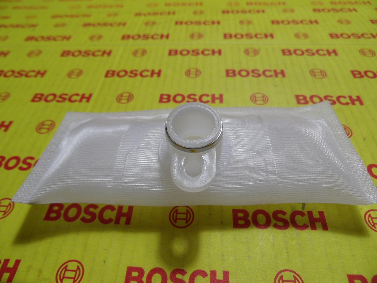 Фільтр паливний занурювальний бензонасос грубого очищення, F024