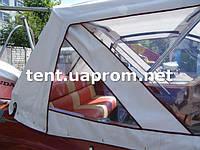 Прозрачная пленка на окна 0,5мм., 0,4 мм.