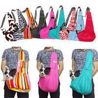 Рюкзаки, сумки, переноски для собак и кошек