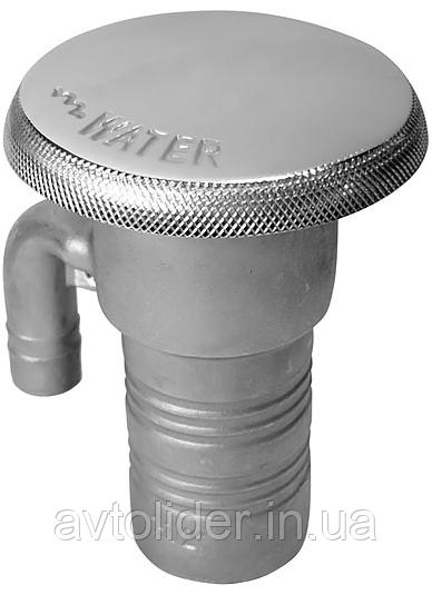 Нержавіюча палубна заливна горловина з вентиляцією
