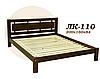 Кровать ЛК-110