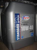 ⭐⭐⭐⭐⭐ Масло моторное Агринол 10W-40 SG/CD (Канистра 20л/17,5кг)  4110789931