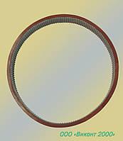 Зубчатый резиновый ремень 25 Т5/800+ Vikolaks 7 мм. на «Matrix»