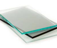 Стекло прозрачное  90/110мм толщина 2 мм (Китай)