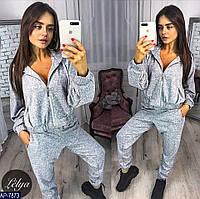 ccebe869 Прогулочный костюм женский 2019
