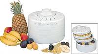 Сушилка для овощей и фруктов Clatronic DR 2751