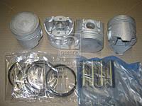 Поршень цилиндра  ВАЗ 2101 76,0 (А) (поршень+палец+поршн.кольца) М/К (про-во АвтоВАЗ)