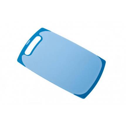 Доска разделочная KingHoff 24х40cм (пластик) KH2144, фото 2