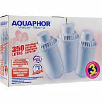 Картридж для фильтра АКВАФОР B100-8 (комплект 3 шт) Т1294