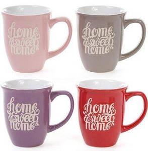 """Чашка 460мл """"Home sweet home"""""""