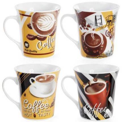 """Чашка 375мл """"Coffee"""", фото 2"""