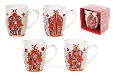 """Чашка 350мл """"Люба моя Україна"""""""