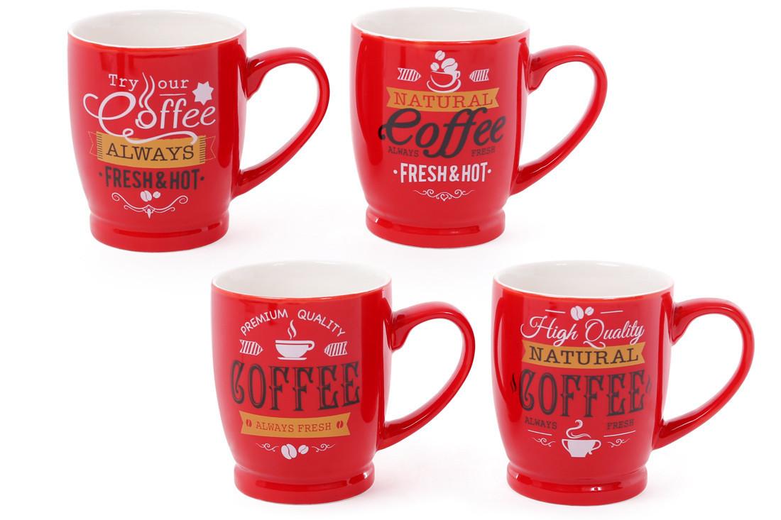 """Чашка 330мл """"Coffee"""" кофейная"""
