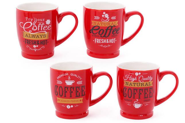 """Чашка 330мл """"Coffee"""", фото 2"""