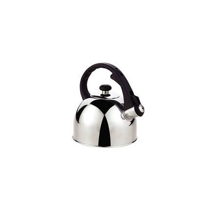 Чайник со свистком 1,3л KingHoff KH3224, фото 2
