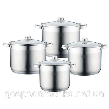 Набор посуды Peterhof PH-15842, фото 2