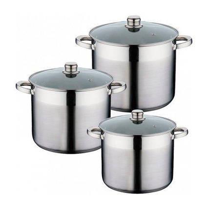 Набор посуды Peterhof PH-15200 (6 предметов), фото 2