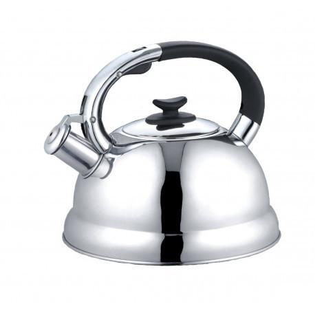 Чайник со свистком KingHoff 3,0л KH3292