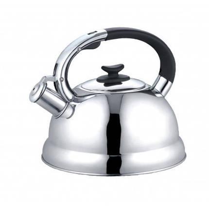 Чайник со свистком KingHoff 3,0л KH3292, фото 2