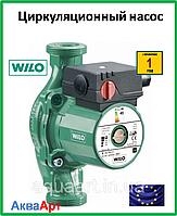 Насос циркуляционный Wilo Star RS 25-6/180 (Европа)