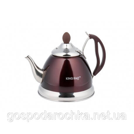 Чайник KingHoff 1,0л KH3762