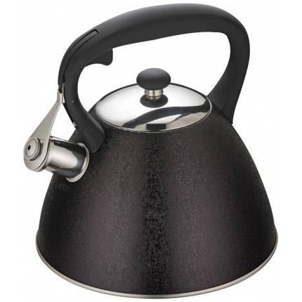 Чайник со свистком Klausberg 3,0л KB7350, фото 2