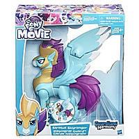 Гипогриф Стратус Скайрейнджер (My Little Pony the Movie Stratus Skyranger Hippogriff Guard Figure), hasbro