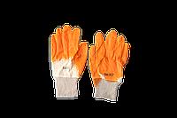 Перчатки нитрил желтые  (12 пар)