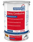 2-компонентная токопроводящая эмульсия на основе эпоксидной смолы EPOXY CONDUCTIVE