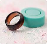 Силиконовый молд для кольца (20 мм), фото 2