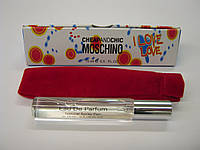 Мини парфюм Moschino Cheap & Chic I Love Love