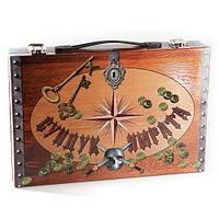 Игровой набор Сундук пирата