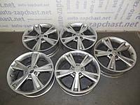 Б/У Диск титан R-18 (комплект) Lexus RX 2003-2009 (Лексус Рх), 4261A48010 (БУ-164077)